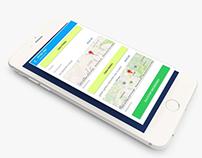TaxiAmigo App