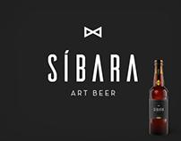 Cerveza Síbara