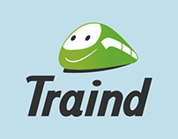 TRAIND (Manual da Marca)