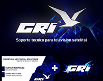 GRI | Branding Corporativo | PS CC + CDR X8