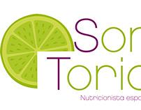 Marca para nutricionista