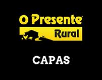 CAPAS O PRESENTE RURAL