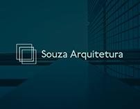 Identidade Visual - Souza Arquitetura