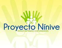 Proyecto Nínive - Identidad Corporativa