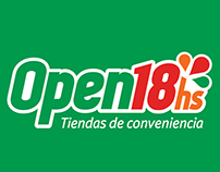 Open18hs branding