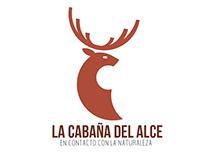 Branding La Cabaña del Alce