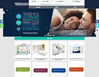 TodoDescanso Tienda Online