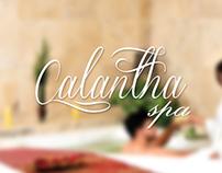 Calantha Spa