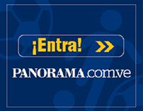 Desarrollo Panorama.com.ve