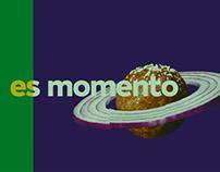 Subway Mx- Cambio de Imagen