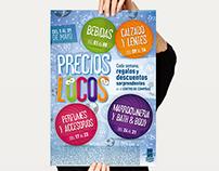 Precios locos [Crazy prices]