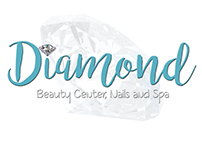 Branding: Logo Diamond Beauty Center