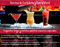 Plantilla Servicio - Pedrososhop