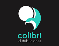 Colibri [Logo Design]