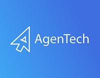 Logo AgenTech