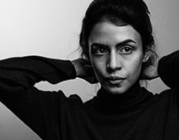 Brisa Montoya - Portrait