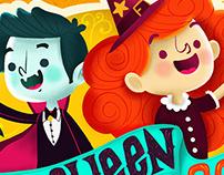 Halloween | Dia das Crianças