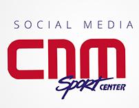 Social Media - Academia CNM
