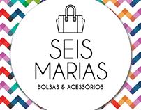Seis Marias - Bolsas & Acessórios