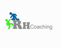 Cartão de Visita para RH Coaching