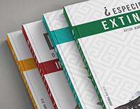 Covers - Educative Books