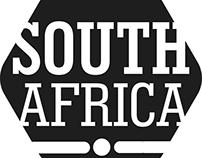 SOUTH AFRICA - LOJA DE ROUPAS - FICTÍCIA.
