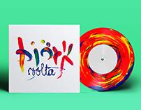 Diseños experimentales | Arte de tapa, afiche, tarjeta.
