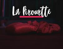 La Pirouette, un corto acerca del destino.