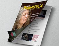 Revista ProMusica