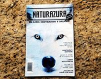 Naturazura, revista del mundo salvaje