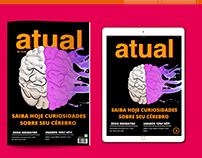 Revista | Digital e Impressa