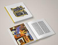 box de livros: coleção colagem