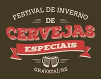 [Locução] Festival de Inverno de Cervejas Especiais