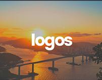 Logos 2014 // 2016