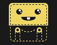 Bloki (Diseño de personaje y producto)