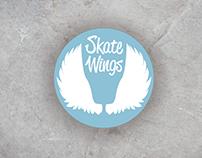 Skate Wings