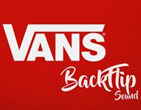 VANS BACKFLIP SOUND