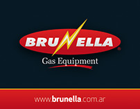 Brunella Gas Equipment - Diseño Web, Facebook, Promo
