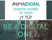 ANIMAL DIGITAL