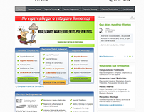 Website Zoomtec soporte