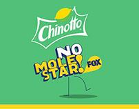 No Molestar Spot CHINOTO