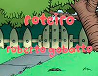 MY FIRST LOVE - Animação