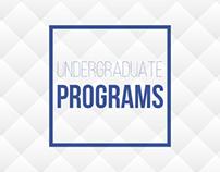Undergraduate Programs | Unoesc