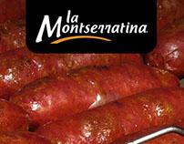 La Montserratina: Líneas de Comunicación