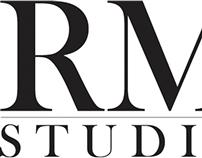 Logotipo RM Studio