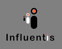 Naming e Logo - Influentis