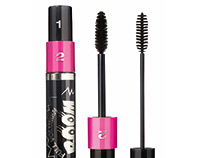 Millanel Cosmetics Packaging