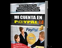 Mi Cuenta En P@ypal + Cuenta Bancaria en USA