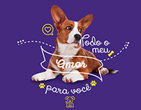 Banner - Mimos Pet