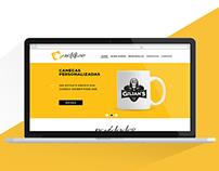 Website Artilize
